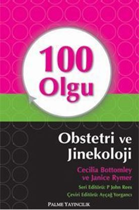 Resim 100 Olgu Obstetri ve Jinekoloji