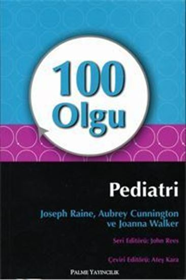 resm 100 Olgu Pediatri
