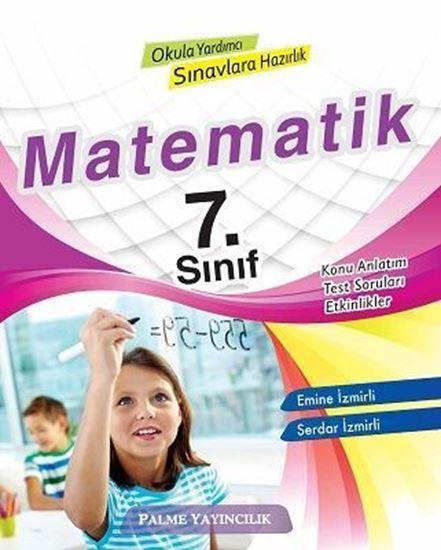 resm 7.Sınıf Matematik