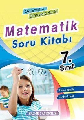 Resim 7.Sınıf Matematik Soru Kitabı
