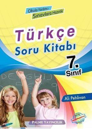 Resim 7.Sınıf Türkçe Soru Kitabı
