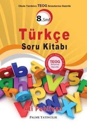 Resim 8.Sınıf Türkçe Soru