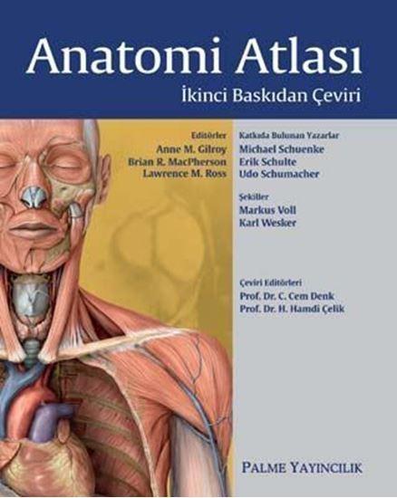 resm Anatomi Atlası