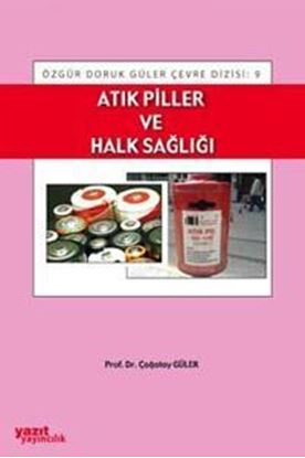 Resim Atık Piller ve Halk Sağlığı