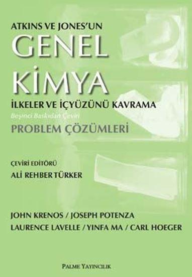 resm Atkins Genel Kimya İlkeler ve İçyüzünü Kavrama Problem Çözümleri