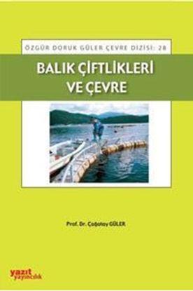 Resim Balık Çiftlikleri ve Çevre
