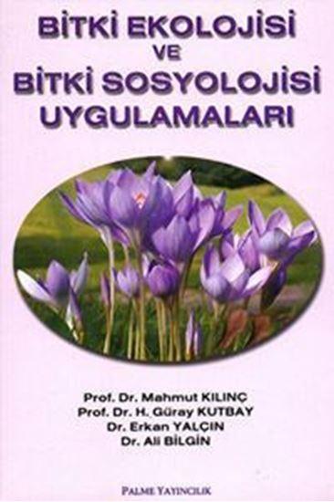 resm Bitki Ekolojisi ve Bitki Sos. Uyg.