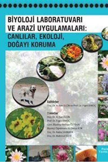 resm Biyoloji Laboratuvarı Ve Arazi Uygulamaları : Canlılar, Ekoloji, Doğayı Koruma