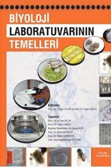 resm Biyoloji Laboratuvarının Temelleri