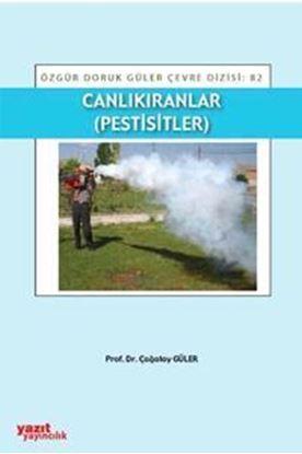 Resim Canlıkıranlar (Pestisitler)