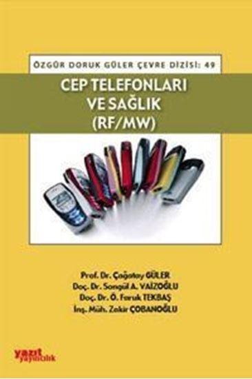 resm Cep Telefonları ve Sağlık