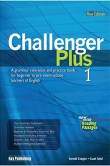 resm Challenger Plus 1