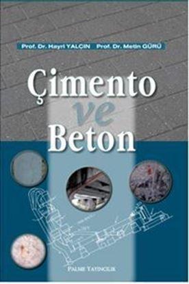Resim Çimento ve Beton