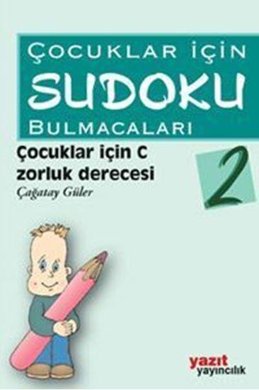 resm Çocuklar İçin Sudoku Bulmacaları 2