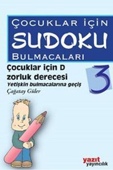 resm Çocuklar İçin Sudoku Bulmacaları 3