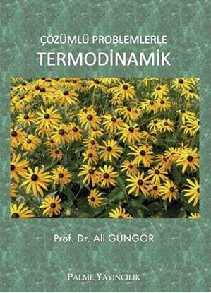 Resim Çözümlü Problemlerle Termodinamik