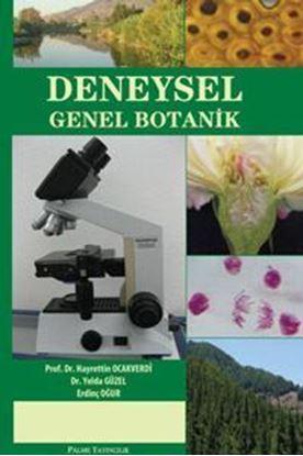 Resim Deneysel Genel Botanik