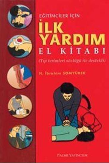 resm Eğitimciler İçin İlk Yardım Kitabı