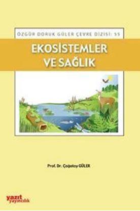 Resim Ekosistemler ve Sağlık