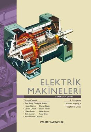 resm Elektrik Makineleri
