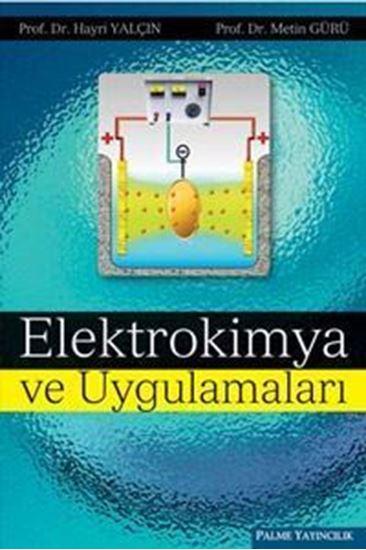 resm Elektrokimya Ve Uygulamaları