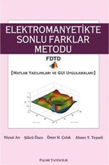 resm Elektromanyetikte Sonlu Farklar Metodu