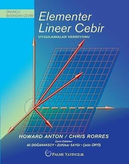 resm Elementer Lineer Cebir