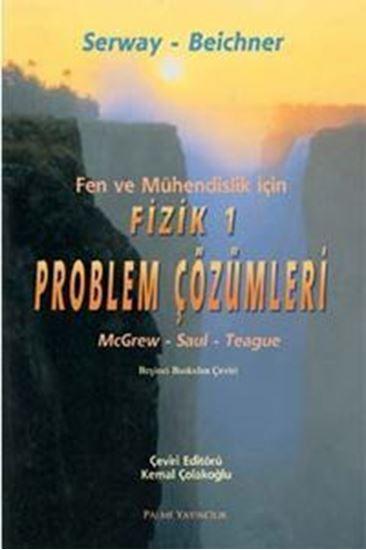 resm Fizik 1 Problem Çözümleri