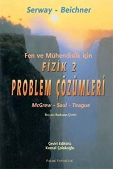 resm Fizik 2 Problem Çözümleri