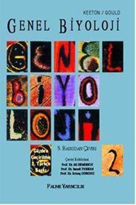 Resim Genel Biyoloji 2. Cilt