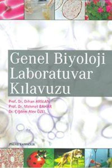 resm Genel Biyoloji Laboratuvar Kilavuzu