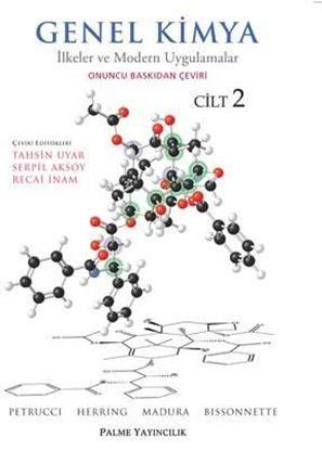 Resim Genel Kimya 2. Cilt
