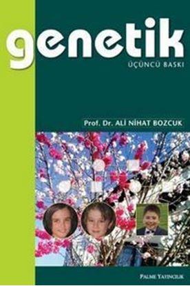 Resim Genetik
