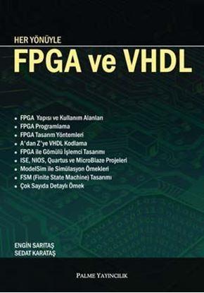 Resim Her Yönüyle FPGA ve VHDL