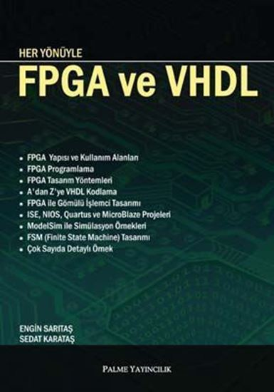 resm Her Yönüyle FPGA ve VHDL