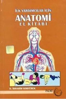 Resim İlk Yardımcılar İçin Anatomi El Kitabı
