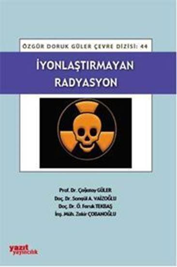 resm İyonlaşmayan Radyasyon
