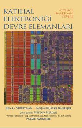 Resim Katıhal Elektroniği Devre Elemanları