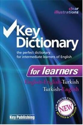 Resim KEY DICTIONARY FOR LEARNERS