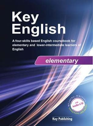 Resim Key English - elementary