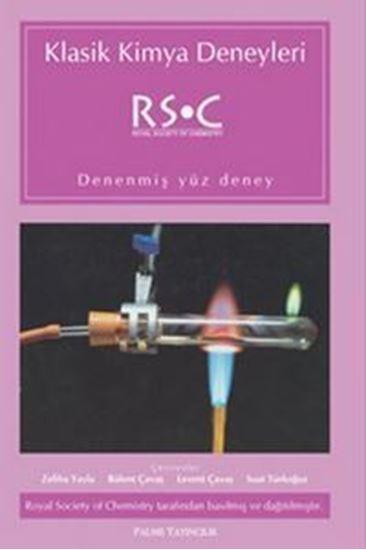 resm Klasik Kimya Deneyleri