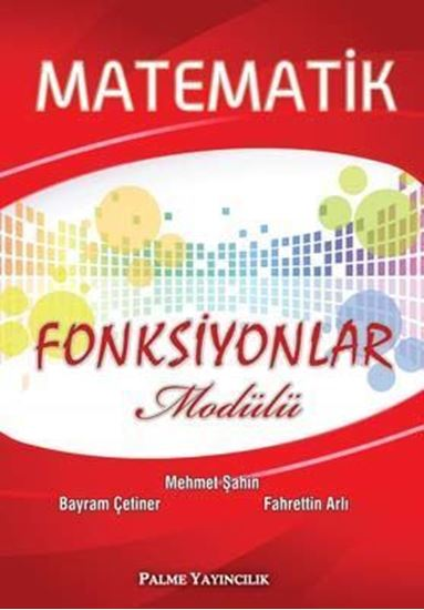 resm Matematik Fonksiyonlar Modülü