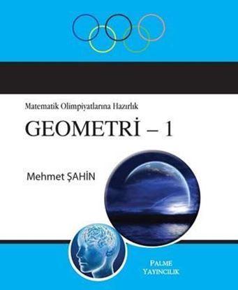 Resim Matematik Olimpiyatlarına Hazırlık Geometri - 1