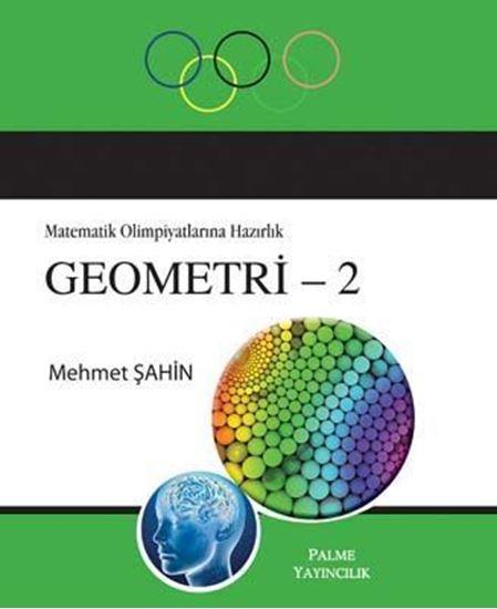 resm Matematik Olimpiyatlarına Hazırlık Geometri - 2