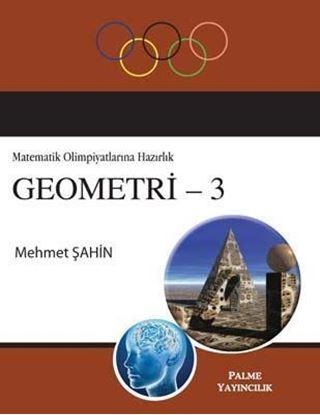 Resim Matematik Olimpiyatlarına Hazırlık GEOMETRİ - 3