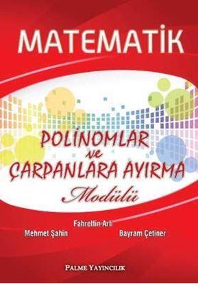 Resim Matematik Polinomlar ve Çarpanlara Ayırma Modülü