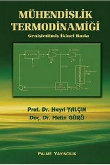 resm Mühendislik Termodinamiği