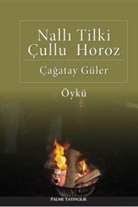 Resim Nallı Tilki Çullu Horoz