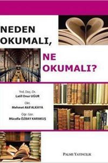 resm Neden Okumalı, Ne Okumalı?