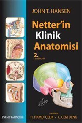 Resim Netter`in Klinik Anatomisi
